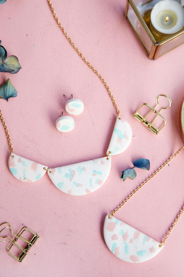 3 detalles para el día de la madre hechos con arcilla polimérica