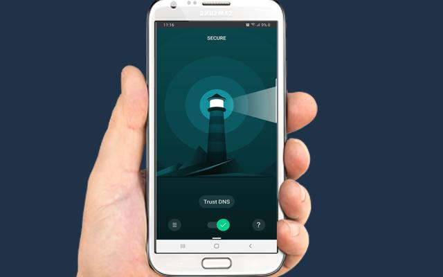 ضغطة واحدة على هذا التطبيق الجديد وستقول وداعا ل VPN و البروكسي والمواقع المحجوبة وللتجسس عليك