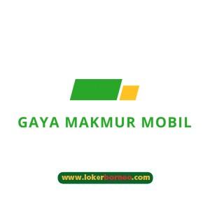 Lowongan Kerja Kalimantan Gaya Makmur Mobil  Terbaru Tahun 2021
