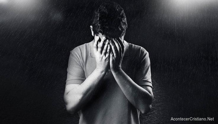 Depresión liderazgo de la iglesia