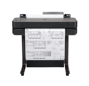 HP DesignJet T630 24-in Printer Driver Download