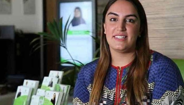 The opposite side: Bakhtawar features double principles of responsibility