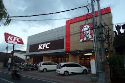 Bakrie Darma Indonesia Belum Bayar KFC Utang Rp72 Miliar, Dalimin Juwono Lapor ke BEI