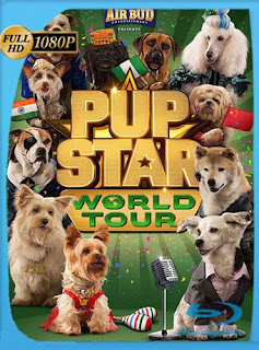 Pup Star: World Tour (2018) HD [1080p] Latino [GoogleDrive] SilvestreHD