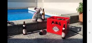 Kaiser Bier Bär