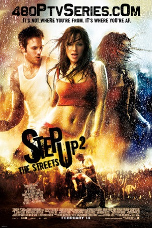 Step Up 2: The Streets (2008) 300MB Full Hindi Dual Audio Movie Download 480p Bluray thumbnail