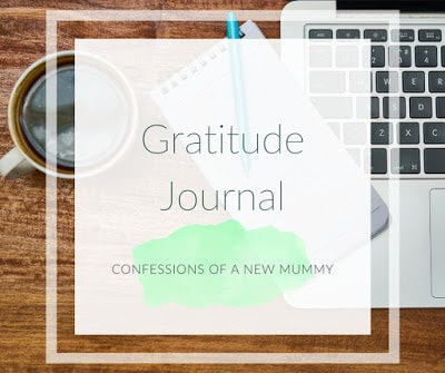 Gratitude Journal #80