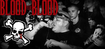 Download Kumpulan Lagu Blood For Blood Mp3 Full Album