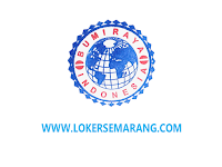 Lowongan Kerja Bagian Support Akunting dan Marketing CV Bumi Raya Indonesia di Semarang