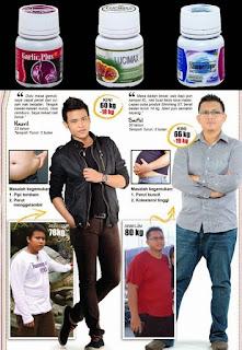 Member price : RM 27.70   ✿ Nak beli dengan harga ahli ? ✿ Whtsapp 0134040411 → confirm dapat harga ahli TANPA perlu daftar ☺  Garlic Plus 60 Kapsul