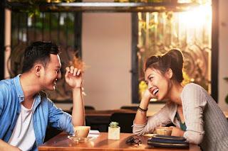 5 Cara Mencari Cinta Sejati Yang Tidak Pernah Anda Sadari