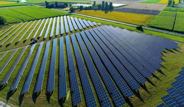 الهند والصين تتعاونان في البحث والتطوير في مجال الخلايا الشمسية لتطوير تكنولوجيا جديدة
