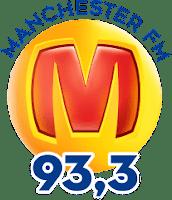 Rádio Manchester FM 93,3 de Anápolis Goiás