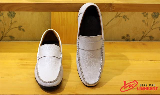 Giày cao công sở GO313