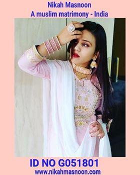 NIKAHMASNOON COM/GIRLS PROFILES : MUMBAI