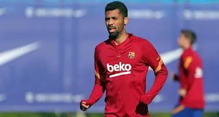Koeman outcast Matheus Fernandes could join Alaves on loan