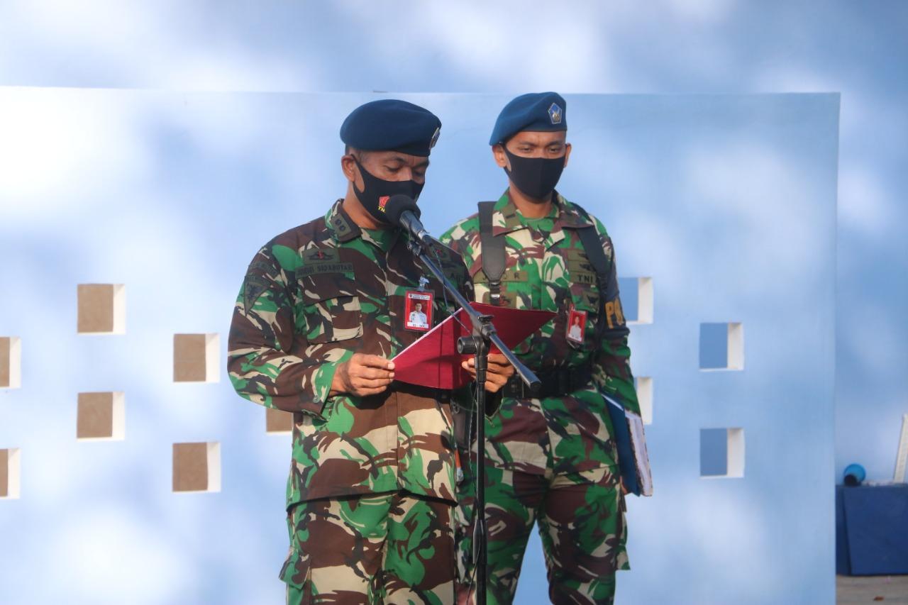 Peringati Hari Pahlawan, Menteri Sosial RI Minta Seluruh Rakyat Indonesia Untuk Mengisi Kemerdekaan