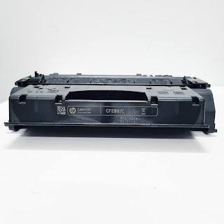 Cartridge 80X   Hộp mực 80X chỉnh hãng cho HP Pro 401, HP M425