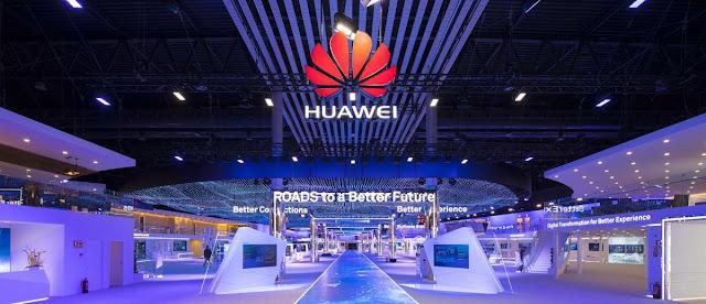 fiixaphone_ Huawei's ban in Sweden