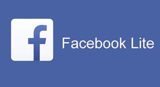 فيس بوك لايت القديم 2012