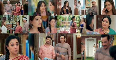 """Anupamaaa 13th January 2021 Episode Written Update """"Anupamaa Decides to Break Her Marriage, Kavya Comes to Live At Nandini House"""""""