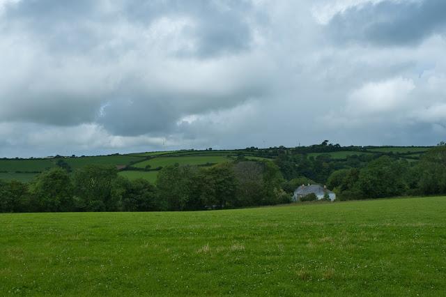 patchwork fields cottage