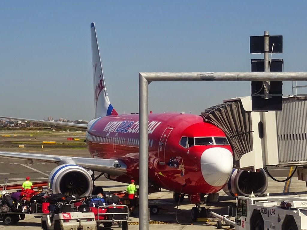 sydney to hervey bay flights - photo#27
