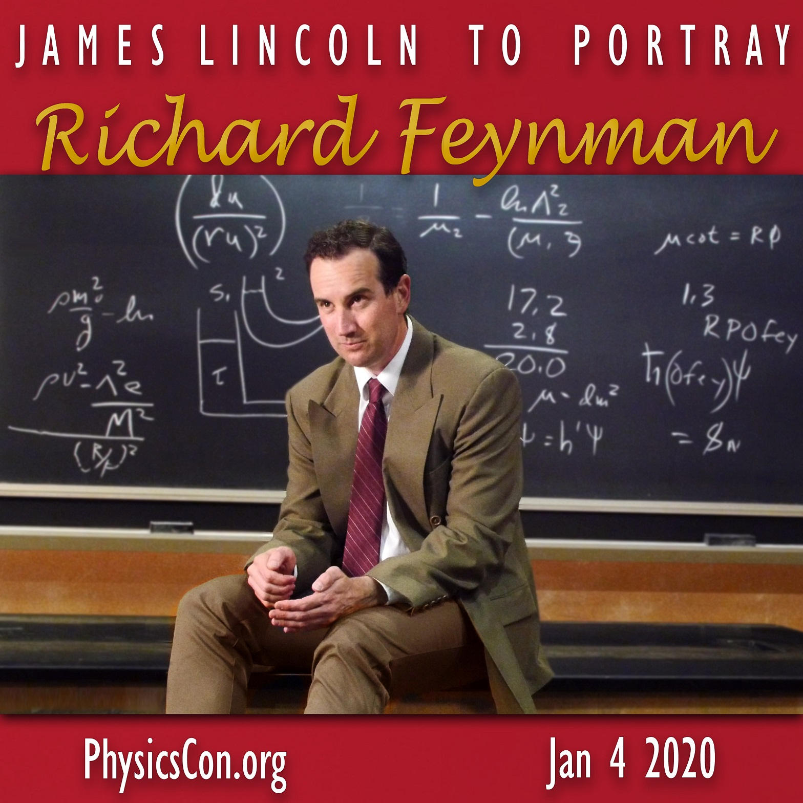 Lincoln Physics