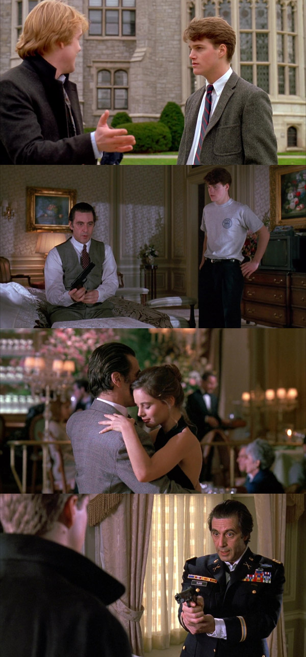 Scent of a Woman 1992