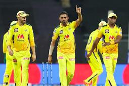 IPL 2021: Deepak Chahar's knuckle balls had the effect - KL Rahul