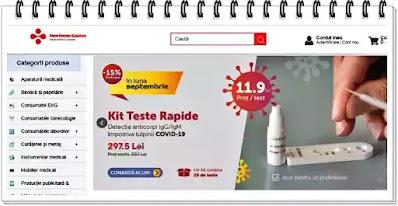 pareri www.profipentrusanatate.ro forum produse consumabile medicale de calitate