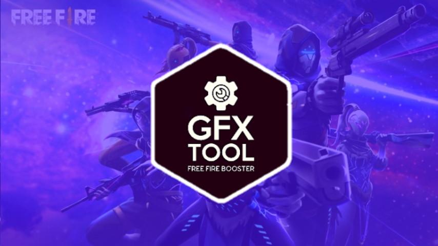 Download dan Cara Setting GFX Tool Free Fire APK 2021