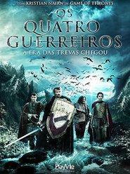 Os Quatro Guerreiros – Dublado (2015)