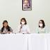 SAN JUAN: Vicepresidenta asegura gobierno invierte más de 4 mil millones de pesos