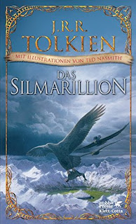 [Rezension] Das Silmarillion – J. R. R. Tolkien