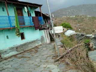 Village-Layara- Distt-Pauri Garhwal Uttrakhand
