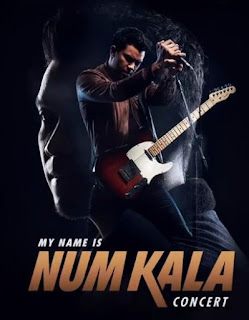 My name is Num Kala 19 ปีที่รอ ไม่มาก็คิดถึง