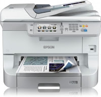 Epson WorkForce Pro WF-8590 Driver Download Windows 10, Mac, Linux