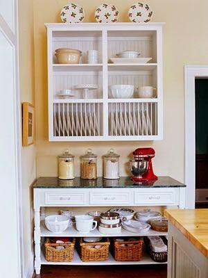 Bakers Rack Ideas Repurposed Kitchen