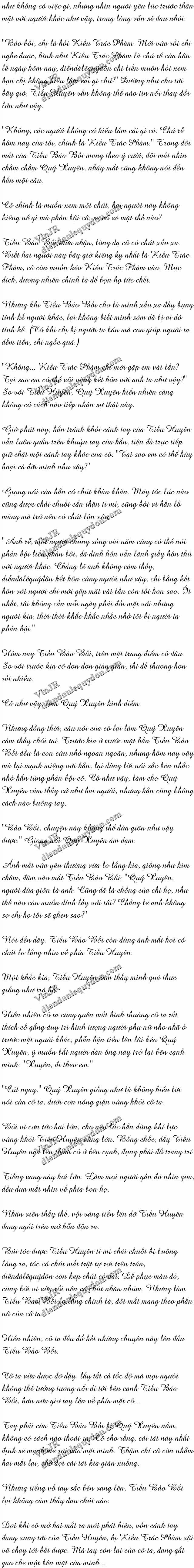 Hôn Nhân Bất Ngờ: Đoạt Được Cô Vợ Nghịch Ngợm Chương 22: Chương 22