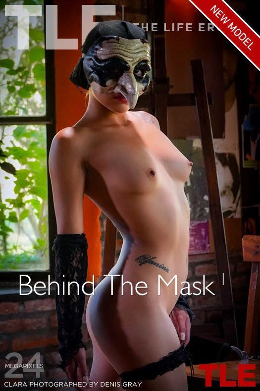 3229980972 [TheLifeErotic] Clara S - Behind The Mask 1