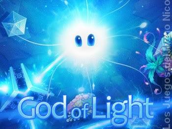 GOD OF LIGHT - Vídeo guía del juego K