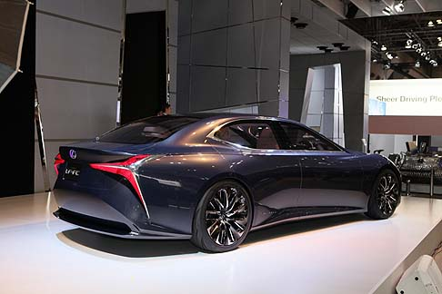 2018 lexus 250. fine 2018 mark templin declined to comment on the specifics but mentioned that  company is focusing craftsmanship and technology for 2018 lexus ls to lexus 250 n