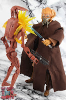 Star Wars Black Series Plo Koon 42