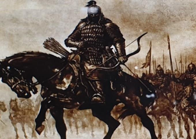 Diriliş Ertuğrul Dizisinde Tanıdığımız Hülagü Han Kimdir?