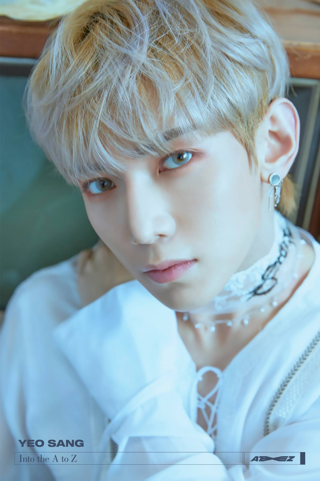ateez into the a to z yeosang
