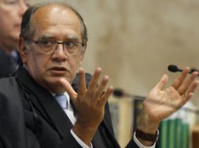 'Verba desviada no petrolão pode irrigar eleições em 2016′, diz Mendes