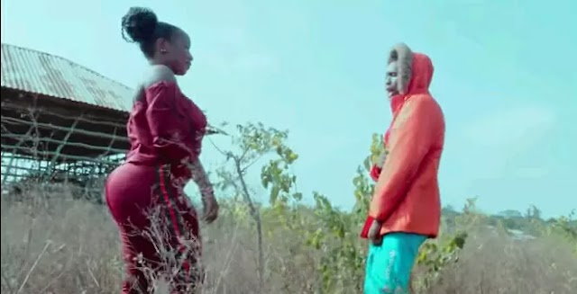 Download Video | Sultan wa Pwani - Iko Love