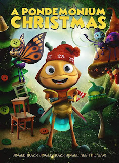 A Pondemonium Christmas