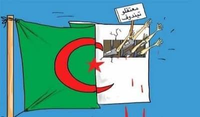 مجلس حقوق الإنسان الأممي يندد بانتهاكات البوليساريو والنظام الجزائري